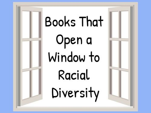 Books to Open a Window
