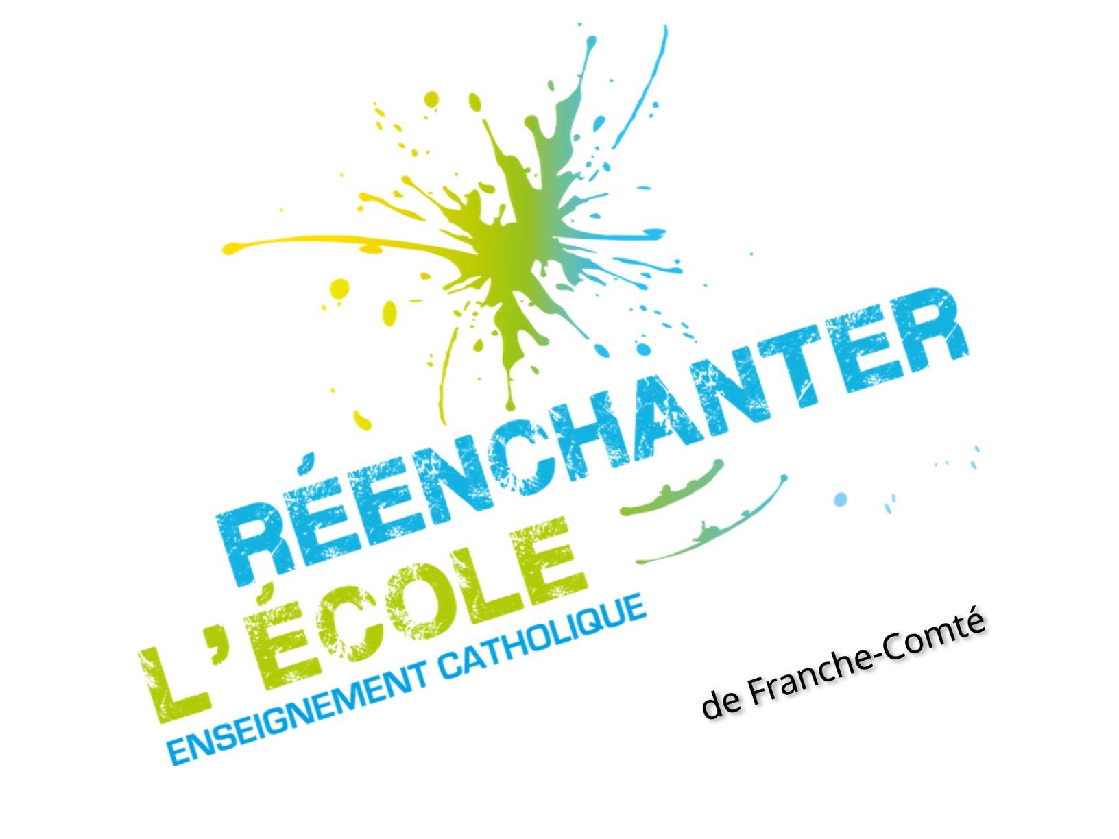 Le Réenchantement en Franche-Comté