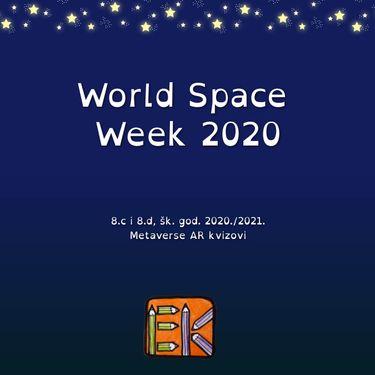 World Space Week 2020