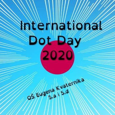 International Dot Day 2020