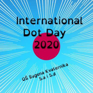 International Dot Day 2020