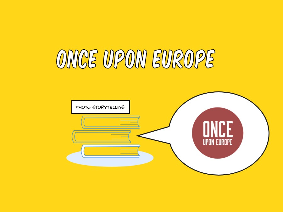 Once upon Europe