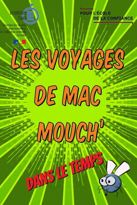 Mc Mouch dans le temps