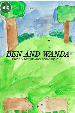 Ben and Wanda
