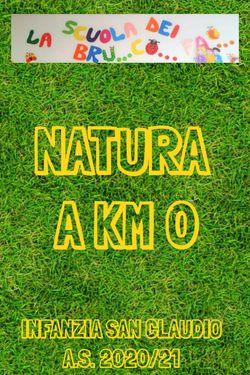 NATURA A KM 0