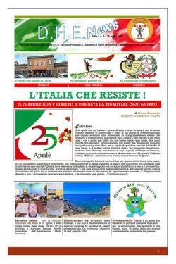 DHE NEWS Anno 1 N. 3