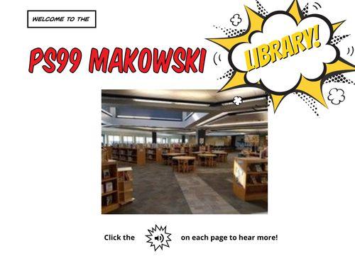 Meet Your Librarian