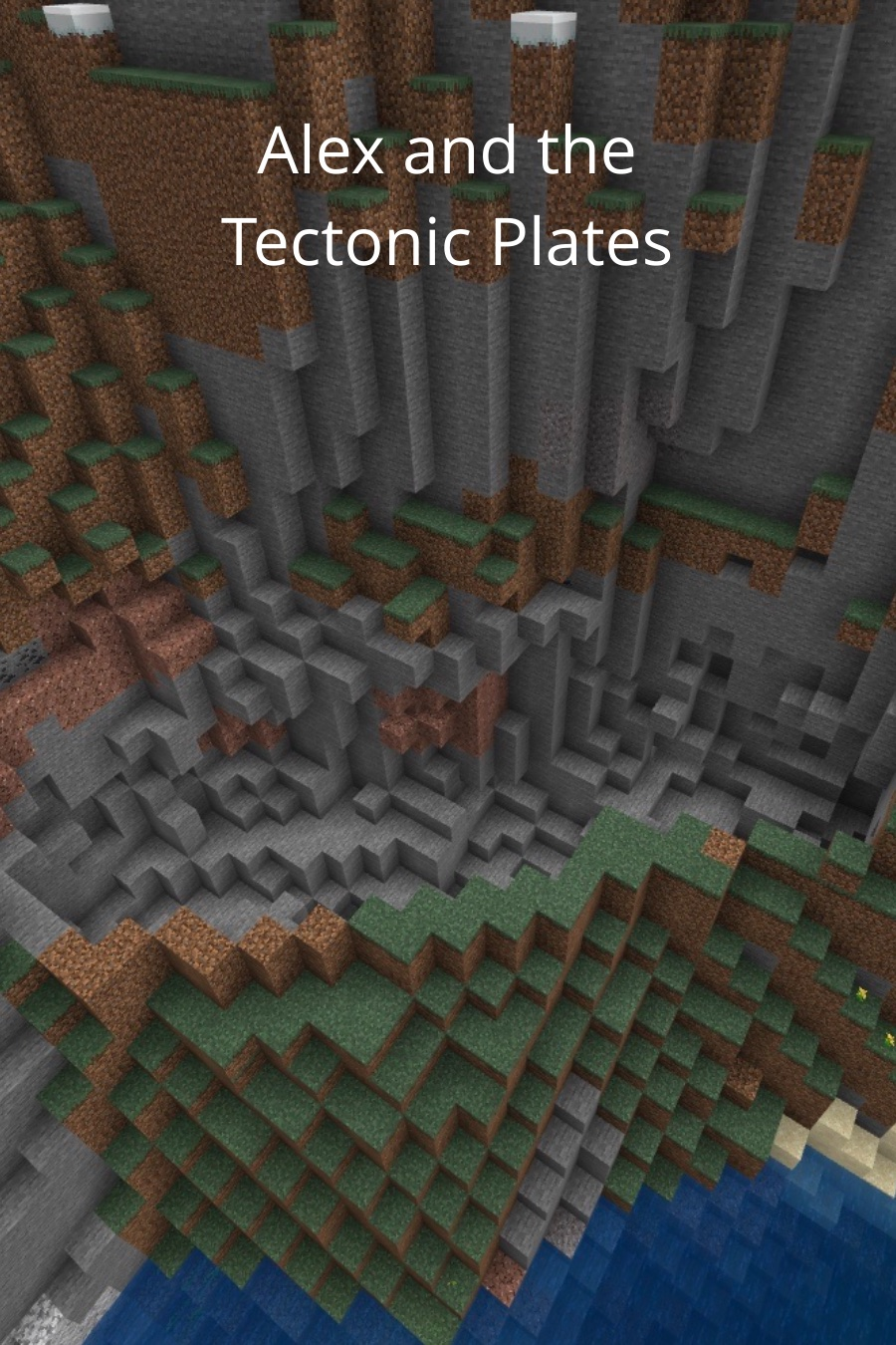 Alex and the Tectonic Plates