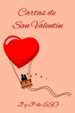 Cartas de San Valentín 20/21