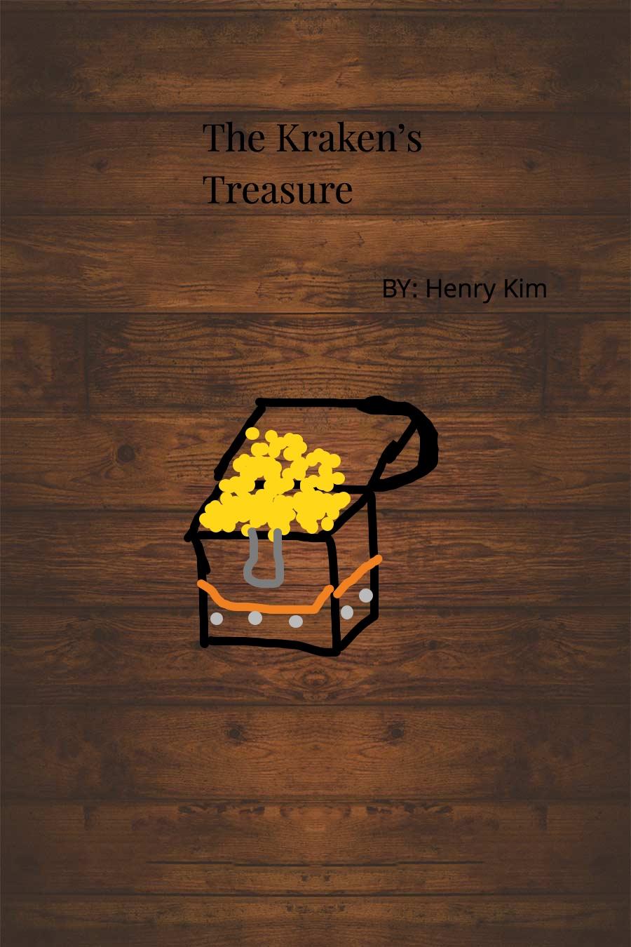 The Kraken's Treasure