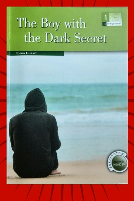 THE BOY WITH THE DARK SECRET