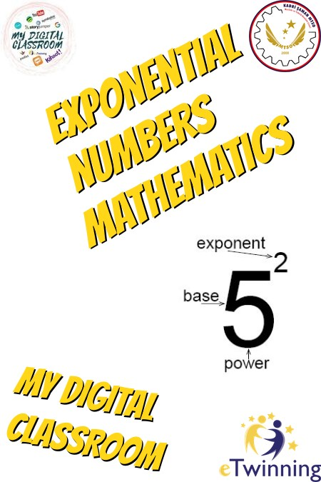 Exponential Numbers