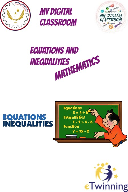 Equations And Inequalites