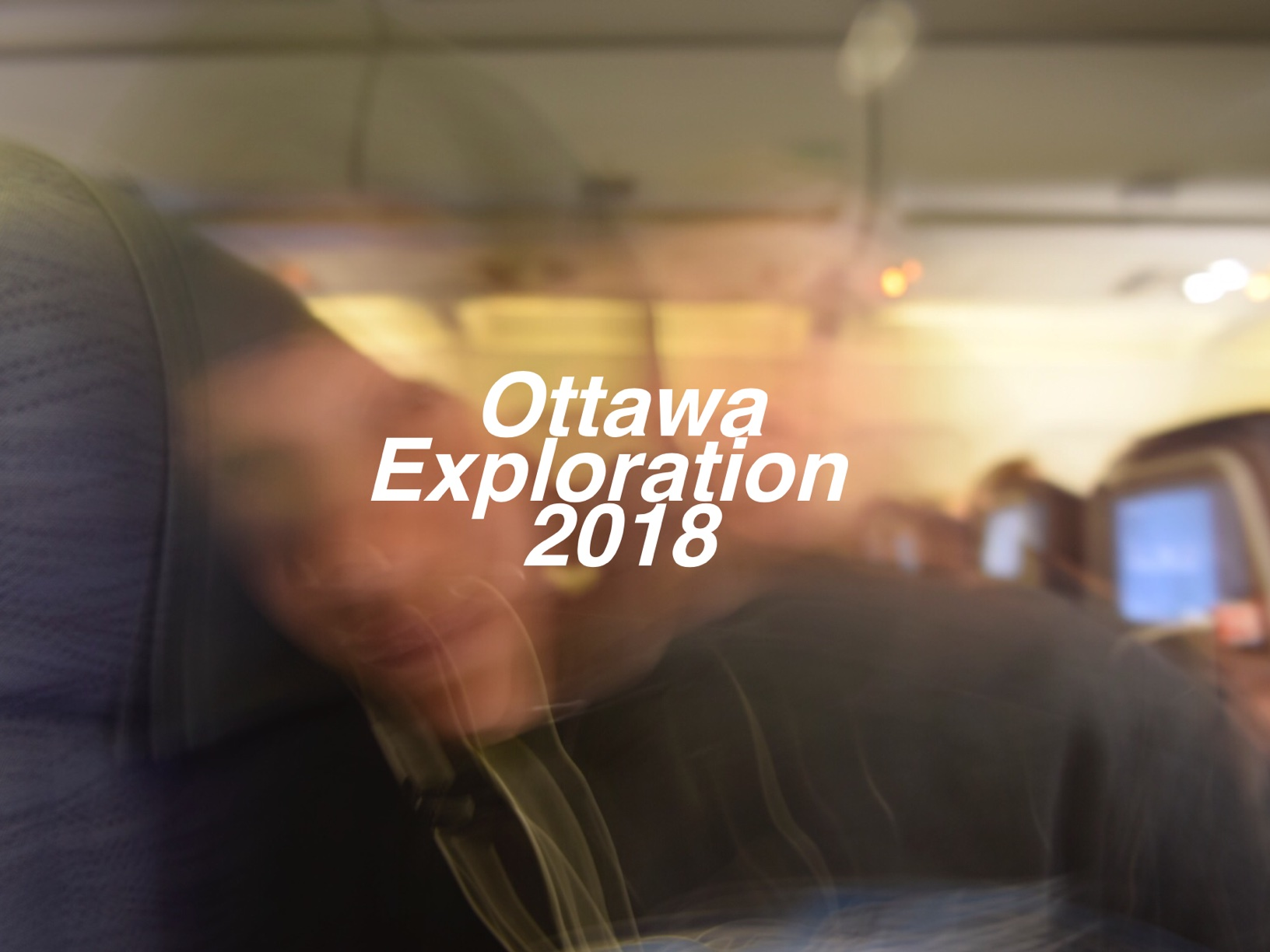 Ottawa: Reflection on a Week