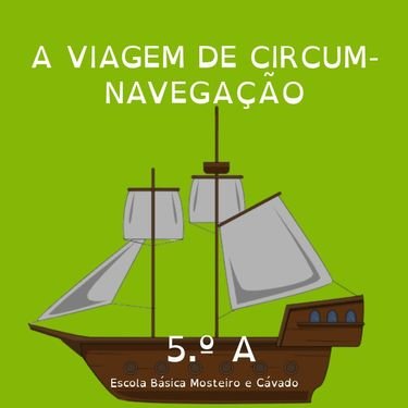 A viagem de circum-navegação