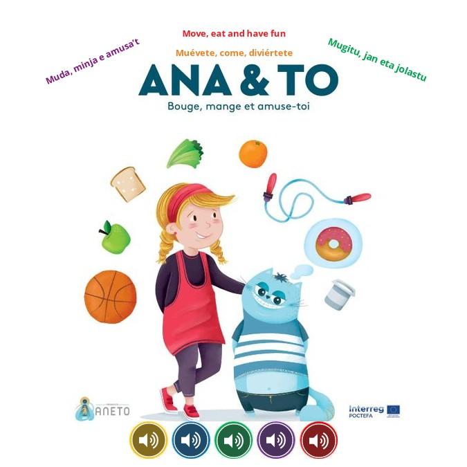 Ana & To