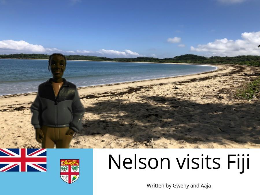 Nelson visits Fiji