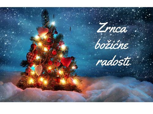 Zrnca božićne mudrosti