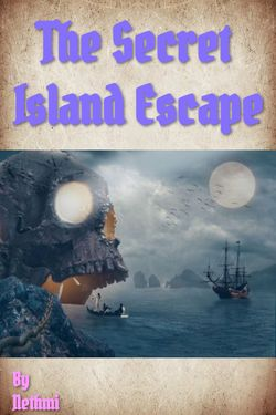 The Secret Island Escape