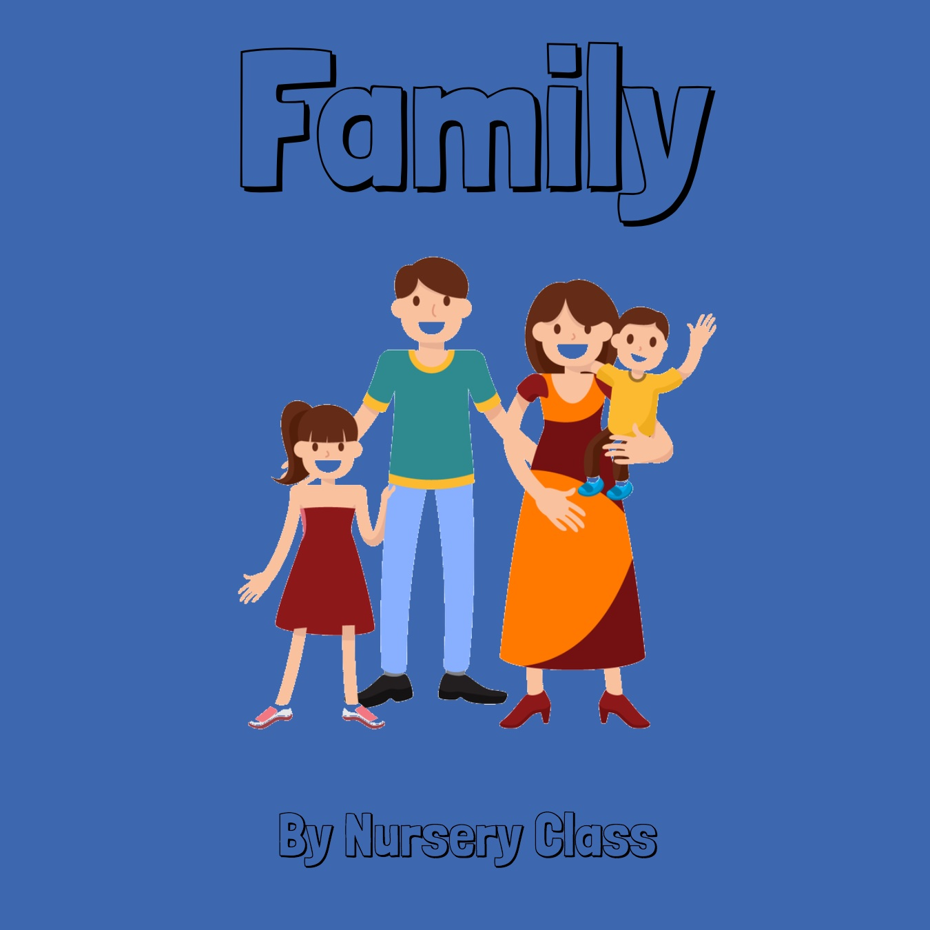 Nursery Family Ebook