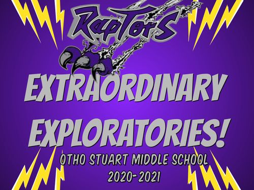 Extraordinary Exploratories