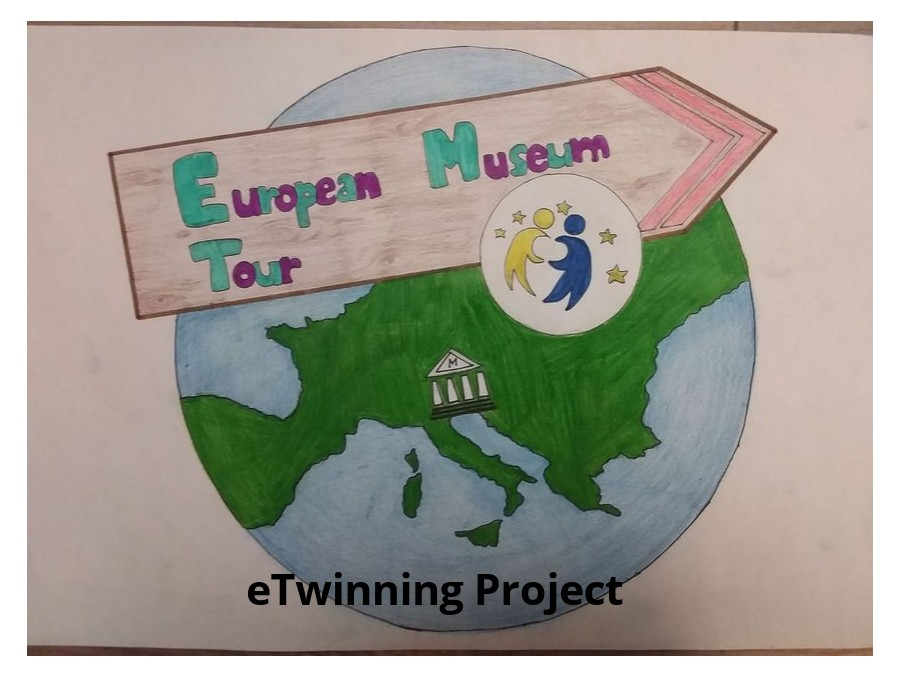 Project European Museums Tour