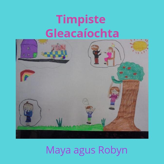 Timpiste Gleacaíochta