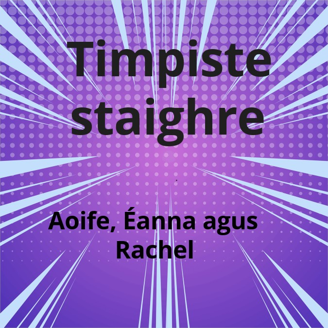 Timpiste Staighre