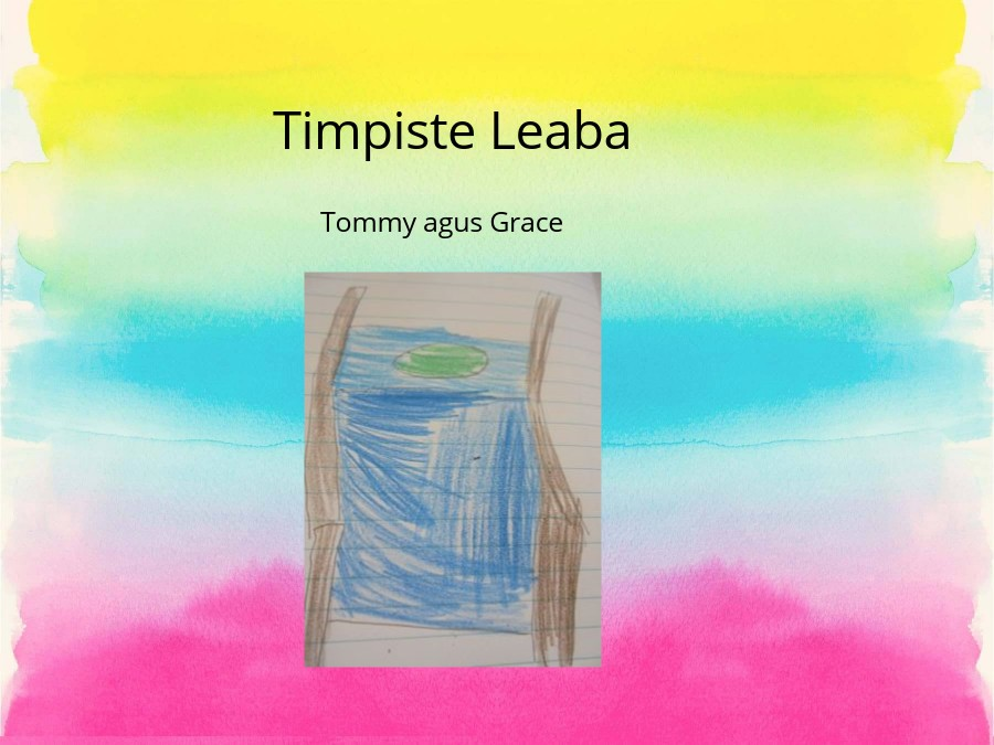 Timpiste Leaba