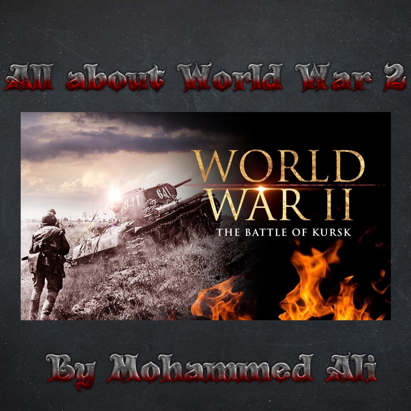 All about WW2