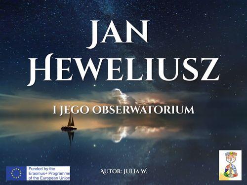 Obserwatorium Jana Heweliusza