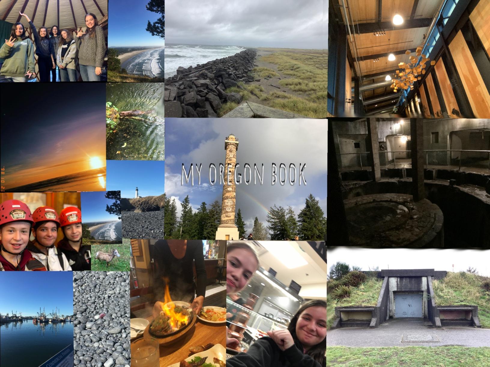 My Oregon Trip!!!