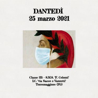 Dantedì 2021