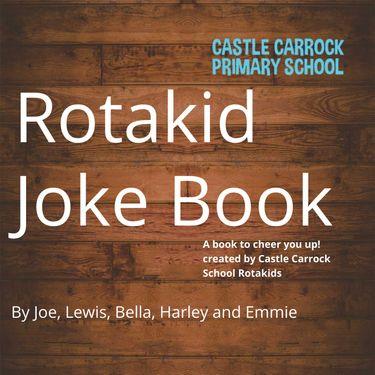 Our RotaKid Joke Book