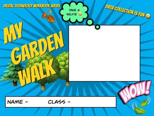 My Garden Walk