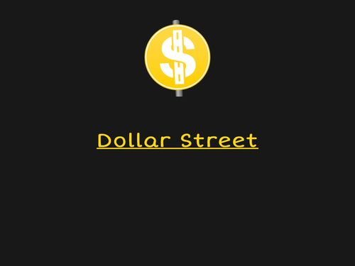 Dollar Street