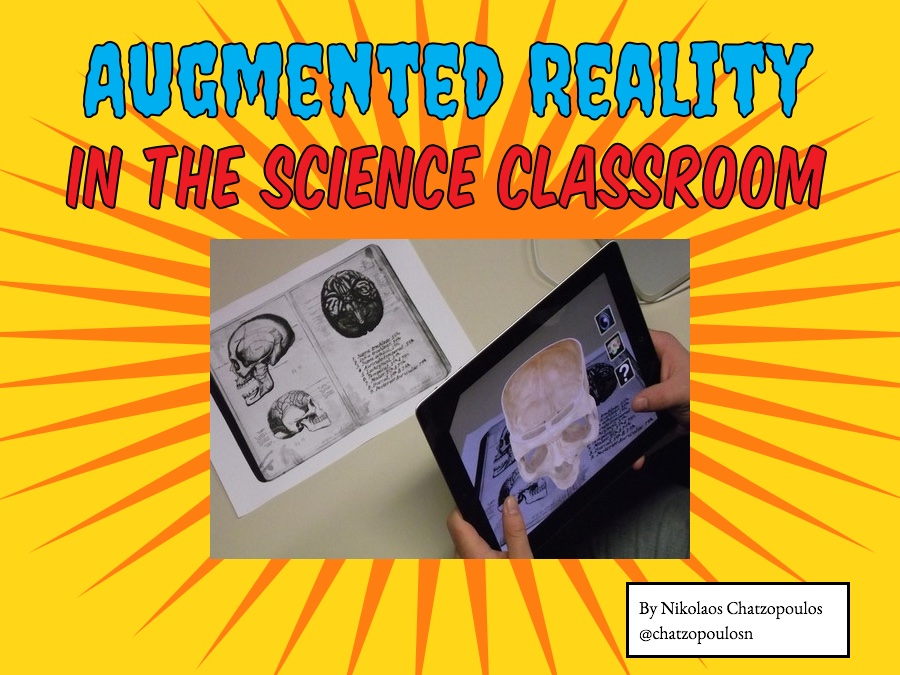 AR in the Science Classroom