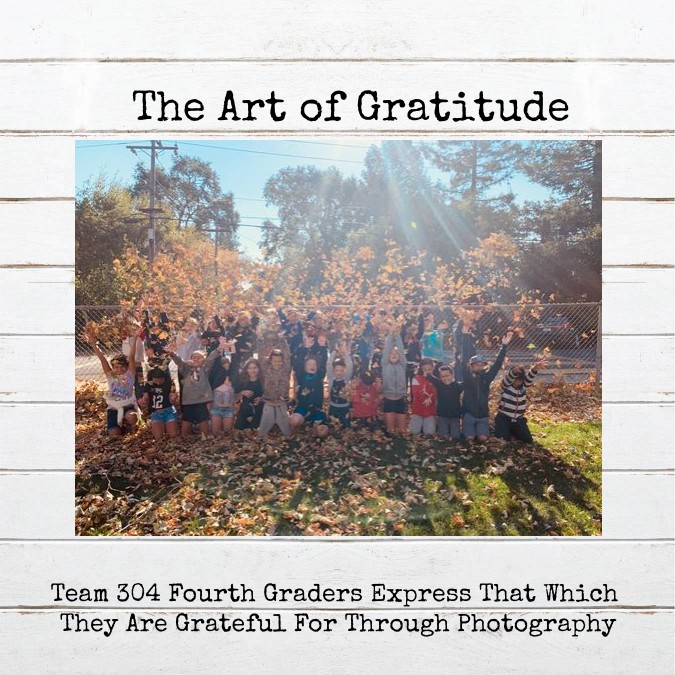 The Art of Gratitude