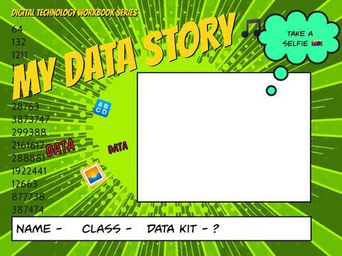 My Data Story