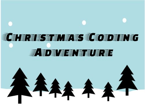 Christmas Coding Fun