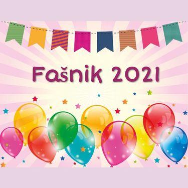 Fašnik 2021