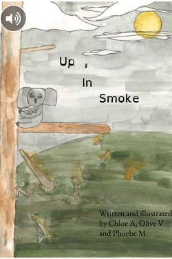 Up In Smoke