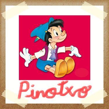 PINOTXO, Infantil 4 anys