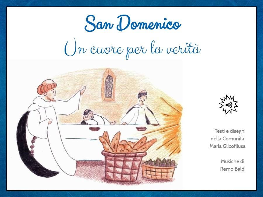 San Domenico Una vita per la Verità