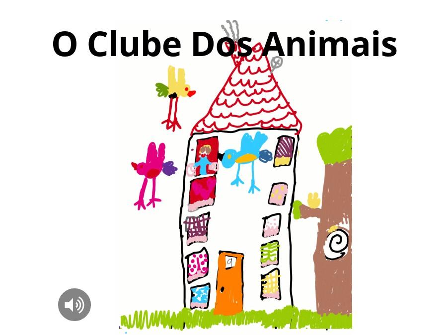 O Clube dos Animais