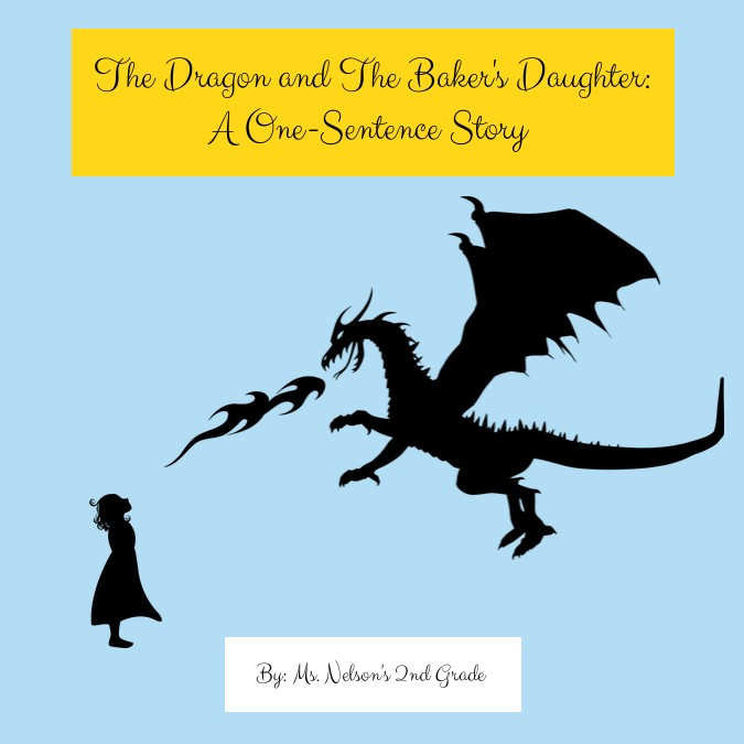 The Dragon and The Baker's Daughter