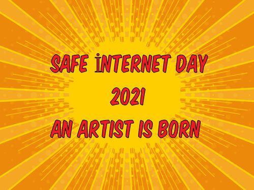 Safe Internet Day 2021