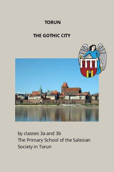 Torun - the Gothic city