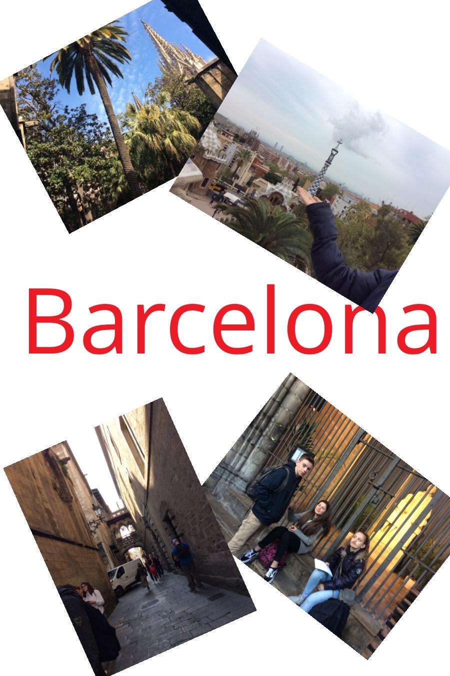 Barcelona 2018 L8