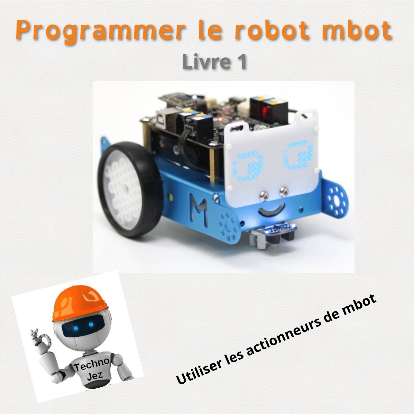 (copy) Mbot (capteur infrarouge)